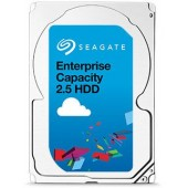 Жесткий диск Seagate Original SAS 3.0 1Tb ST1000NX0333 Exos (7200rpm) 128Mb 2.5