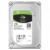 Жесткий диск Seagate Original SATA-III 1Tb ST1000DM010 Barracuda (7200rpm) 64Mb 3.5