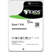 Жесткий диск Seagate Original SATA-III 14Tb ST14000NM001G Exos X16 512E (7200rpm) 256Mb 3.5