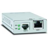 Медиаконвертер Allied Telesis AT-MMC6005-60 VDSL2 (RJ11) to 10/100/1000T Mini