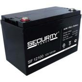 Аккумулятор Security Force SF 12100