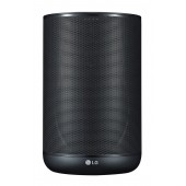 Умная колонка LG WK7Y голос.п.:Алиса 30W Android/iOS черный (WK7Y.DRUSLLK)